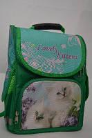 Ранец школьный ортопедический детский Lovely Kittens Leader 974692
