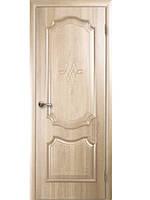Дверь (ИНТЕРА De Luxe) РОКА ясень