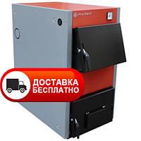 Дровяной котел ProTech ТТ-9с Д Luxe