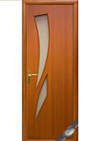 Дверь КАМЕЯ вишня