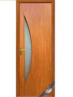 Дверь ЛУНА ольха