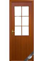 Дверь КОЛОРИ В вишня