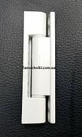 Петля 100 мм. для металлопластиковых дверей,окон