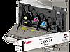Комплект Canon iRAC2225i, автоподатчик со сканирующим модулем, стандартный пьедестал и комплект картриджей