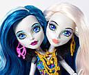 Кукла Monster High Пери и Перл Серпентайн (Peri & Pearl) Большой Скарьерный Риф Монстер Хай, фото 7