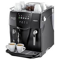 Неподготовленная кофеварка Saeco Incanto Classic De Luxe