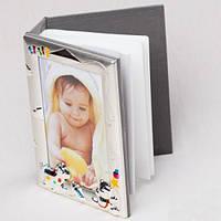 Фотоальбом детский Ваш малыш,альбомы для фотографий
