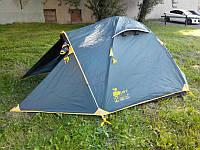 Прокат аренда 2 местной палатки tramp
