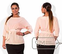 Блузы и рубашки женские ( баталы )