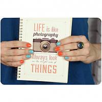 Фотоальбом на пружине Photo-life,альбомы для фотографий