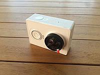 Экшн-камера Yi Sport Basic International Edition White