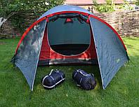 Прокат, аренда двух местной палатки RCO sport