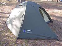 Прокат, аренда трех местной палатки Terra incognita alfa2