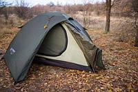 Прокат, аренда 4-х местной палатки Terra incognita