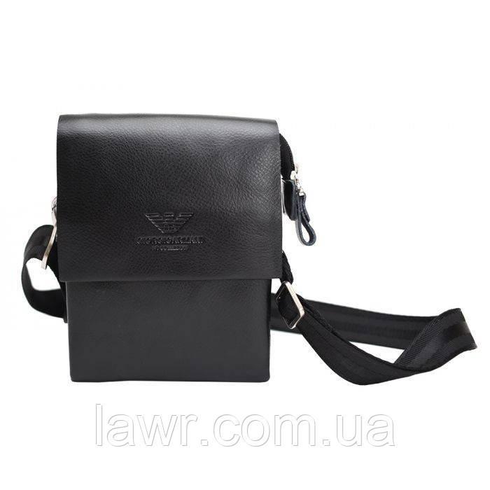 bf7736df22e4 Мужская сумка через плечо Armani A7776 - Интернет-магазин