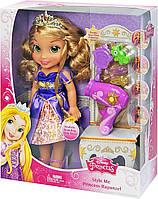 Кукла Disney Рапунцель музыкальная с аксессуарами,