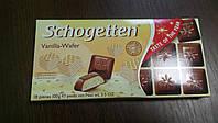 Шоколад TRUMPF Schogetten ванильная вафля 100г