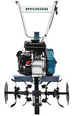 Мотокультиватор  HYUNDAI T 500, фото 3