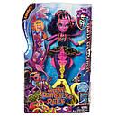 Лялька Monster High Калу Меррі (Kala Mer'ri) Великий Скарьерный Риф Монстер Хай Школа монстрів, фото 10