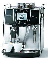 Не перебранная кофемашина Saeco Incanto Sirius