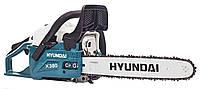 Пила цепная HYUNDAI Х 380
