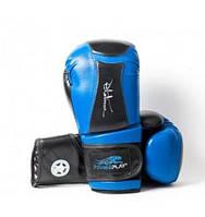 Боксерские перчатки Power Play 3020