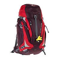 Рюкзак туристический женский Deuter ACT Trail PRO 38 SL aubergine/fire (3441215 5522)