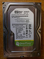 "HDD 3.5"" Western Digital (WD) Green 320Gb (SATA 2, 7400 RPM, 8MB Cache)"
