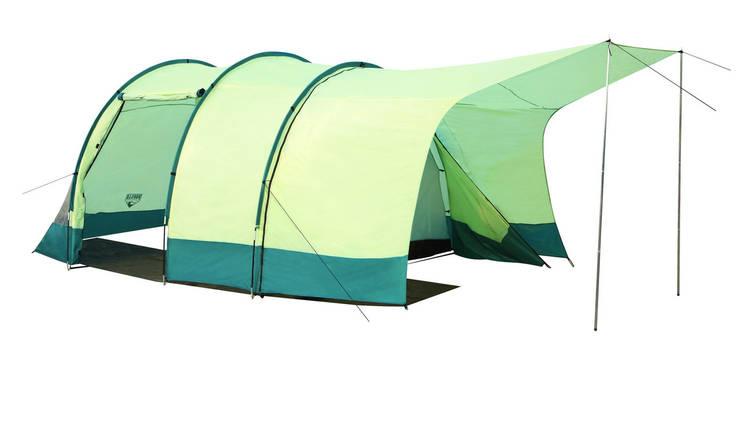 Палатка 4х местная туристическая Trip Trek Bestway 68013, фото 2