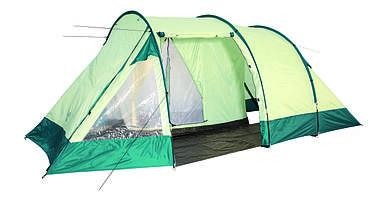 Палатка 4х местная туристическая Trip Trek Bestway 68013, фото 3