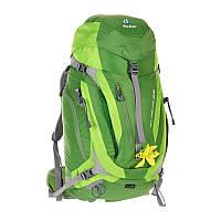 Рюкзак туристический женский Deuter ACT Trail PRO 38 SL emerald/kiwi (3441215 2208)