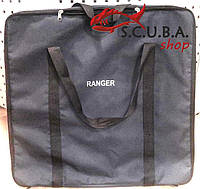Чехол для транспортировки туристического стола Ranger, Cкаут, Verus, Folding размером 62х64х11 см