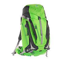 Рюкзак туристический Deuter ACT Trail PRO 40 spring/anthracite (3441315 2431)