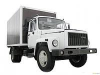 ГАЗ 4301, дизельный ПАЗ