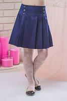 Школьная юбка рост 134,146см