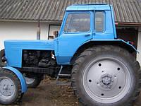 Стекло двери на трактор МТЗ старая кабина триплекс