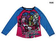 Кофта Monster High для девочки. 10-12 лет, фото 1