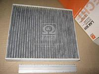 Фильтр салона AUDI, SKODA, VW (угольный) (Производство Knecht-Mahle) LAK809