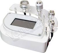 Косметологический комбайн RF лифтинга, светотерапии и криотерапии JMLB 25С