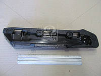 Крепление бампера левое Volkswagen CADDY 04-10 (производство TEMPEST), AAHZX