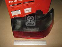 Фонарь ВАЗ 2110 задней правый угол. (Производство ОАТ-ДААЗ) 21100-371601050