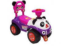 Толокар Panda UR-7601 рожева