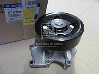 Насос водяной (Производство SsangYong) 6712000101