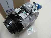 Компрессор кондиционера MERCEDES SPRINTER 95-06 (Nissens) 89022