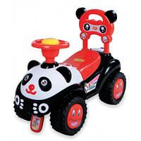 Толокар Panda UR-7601 червона