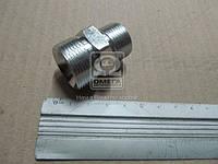 Штуцер переходной S27хS32 (М22x1,5-М27x1,5)  DK-048