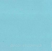 "Тканевые ролеты ""Color"" 75х150 см мята е19"
