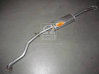 Резонатор NISSAN MICRA (Производство Polmostrow) 15.240