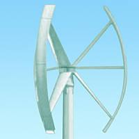 Вертикальный ветрогенератор 3 кВт -TECHMLV3KW