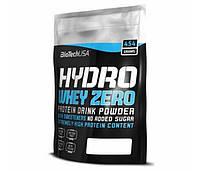 Hydro Whey Zero 454 g cherry-banana